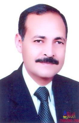 الأستاذ/ فتحى محمد محمد عوف
