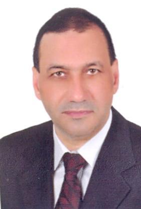 الأستاذ/ احمد ابراهيم محمد عبدالحميد