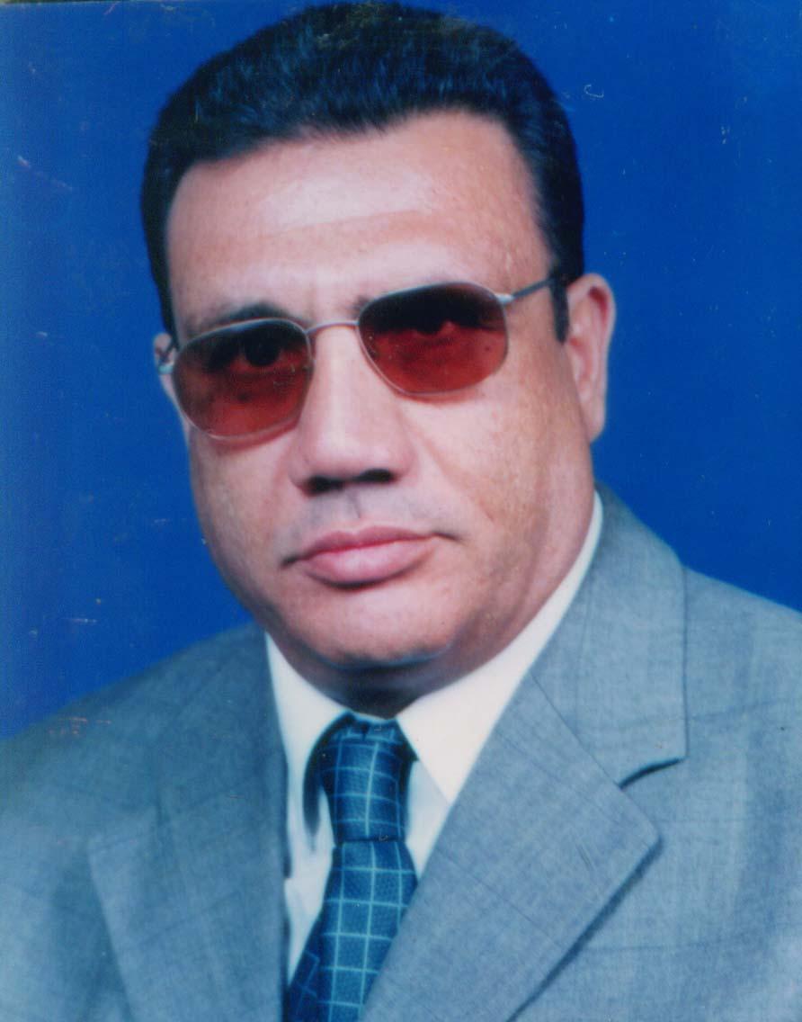 المهندس/ عبدالسلام عوض عبدالسلام
