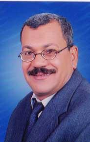 الأستاذ/ حسن محمدى محمد حسن